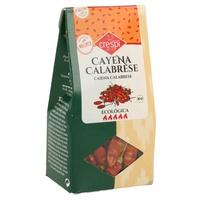 Cayena Calabrese