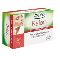 Refort (Cabello y Uñas)