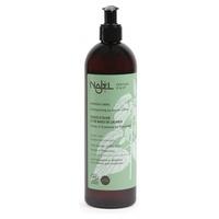 Shampoo Sabonete 2 em 1 Aleppo - Cabelo oleoso