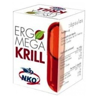 Ergomega Krill