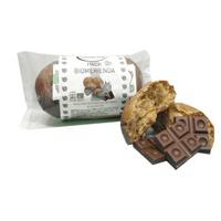 Organic Bollitos + Chocolate Bar Biomerienda Pack