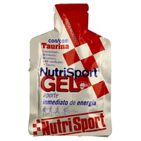 Taurine Gel (Strawberry Flavor)