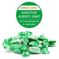 Aromatik Caramel Digestive Healthy Breath