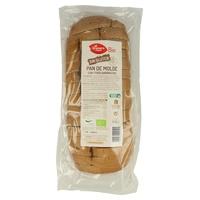 Pan de Molde con Trigo Sarraceno sin Gluten Bio