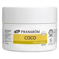 Coco Aceite Vegetal Bio