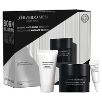 Pack skin empowering for men cream + cleansing soap + eye contour