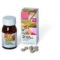 Dry Extracts in Tablets - Devil's Claw