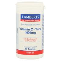 Vitamina C a rilascio prolungato