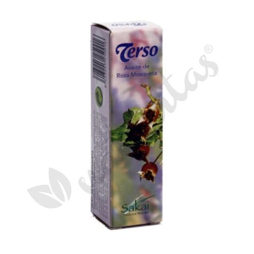 Terso Aceite de Rosa Mosqueta (Con Gotero)