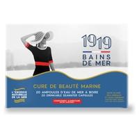 Regenerating elixir - marine beauty treatment