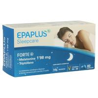 Melatonina Forte 1,98Mg con Triptófano