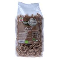 Ancient memory of organic khorasan whole wheat fusilli