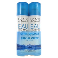 Acqua Thermale Spring Water