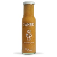 Salsa de Romesco