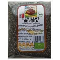 Semillas de Chia S/ Gluten S/ Lactosa S/ Alergenos