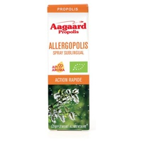 Allergopolis Spray Sublingual Bio
