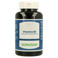 Vitamina B5 Ácido Pantotenico