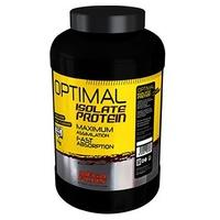 Isolat Optimal Proteína (Sabor Vainilla)