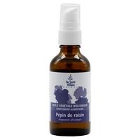 Aceite VEG De Pepin De Uva Orgánica