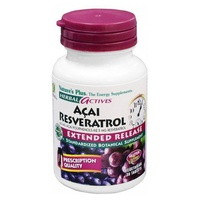 Açai Resveratrol