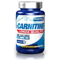 L-carnitina lonza quality