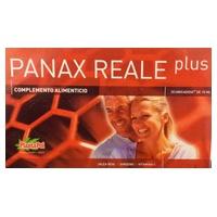 Panax Reale Plus (Jalea-Ginseng-Vitamina C)