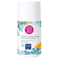 Long-lasting roll-on deodorant Sage floral water