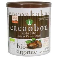 Napój instant na bazie kakao - kakao - bezglutenowy