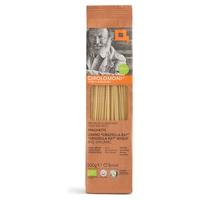 Spaghetti semintegrali trafilati al bronzo - Grano Graziella Ra