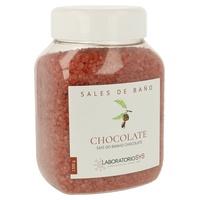 Sole do kąpieli (czekolada)
