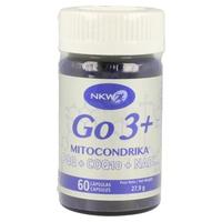 Go3+ Mitocondrika