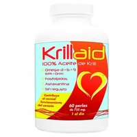 Krill Aid