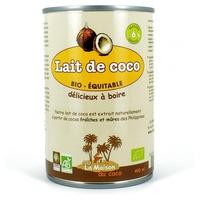 Chude mleko kokosowe 6% tłuszczu