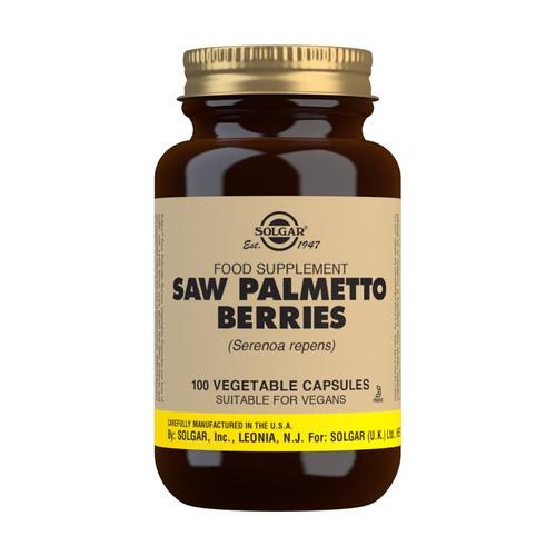 Sabal (Saw Palmeto)