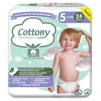 Junior diapers