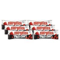 Energy Bar Pack (Strawberry Flavor)