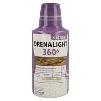Drenalight 360º 5 Actions 600 ml de Dietmed