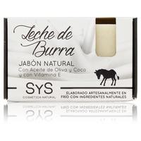 Mydło naturalne Donkey Milk Premium