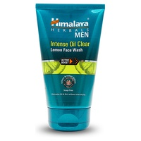Intense Oil Clear Lemon Face Wash