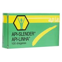 Api-Slender - Apia