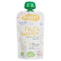 Bebible de Frutas Variadas Ecológico +4M