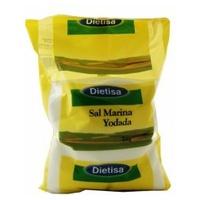 Sal Marina Yodada 1 kg de Dietisa