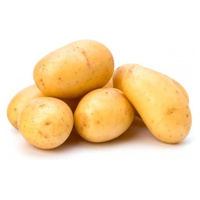 Patata Blanca Bio