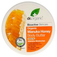 Crème pour le corps au miel de Manuka