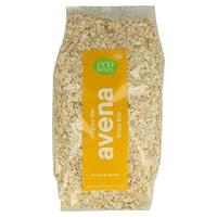 Organic fine oat flakes