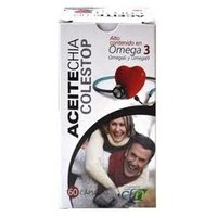 Aceite Chia Colestop