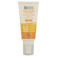Spray Solar Niños Pieles Sensibles Spf50 Bio