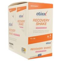 Recovery Shake Frambuesa & Kiwi