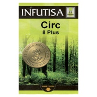 Cir 8 Plus Infusion