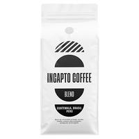Café Blend Guatemala, Brésil et Pérou